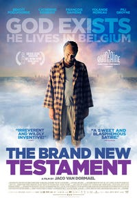 The Brand New Testament as Martine