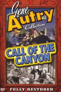 Call of the Canyon as Willy Hitchcock