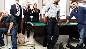 Comic-Con: Psych Scoop on the 100th Episode, the Movie Musical and Juliet's Stepdad Revealed