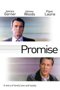 Promise as D.J.