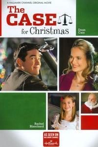 The Case for Christmas as Lauren