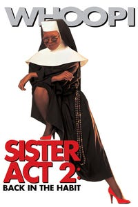 Sister Act 2: Back in the Habit as Mother Superior