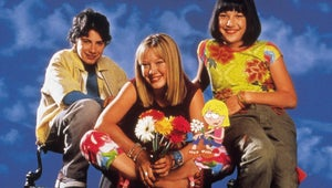 Hilary Duff Confirms Disney+'s Lizzie McGuire Revival Is Not Happening