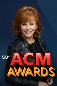 The 53rd Annual Academy of Country Music Awards