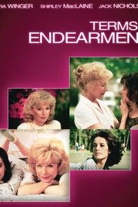 Terms of Endearment as Vernon Dahlart