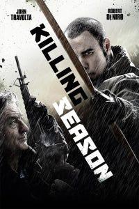 Killing Season - Zwei Killer. Ein Krieg.