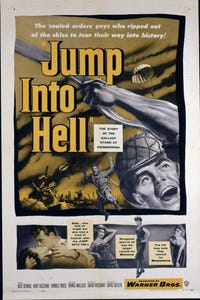 Jump into Hell as Sgt. Taite