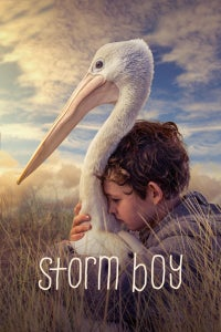 Storm Boy as Hideaway Tom