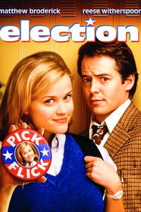 Election as Tracy Flick