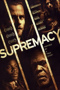 Supremacy as Anthony