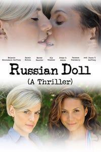 Russian Doll as Marjorie Ames