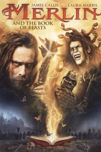 Merlin and the Book of Beasts as Merlin