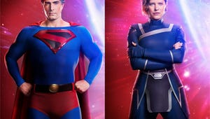 First Teaser for Arrowverse's Crisis on Infinite Earths Revealed