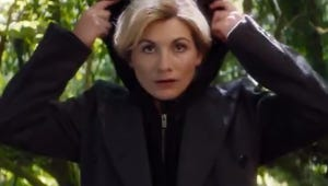 Doctor Who: 5 Things to Watch to Get to Know Jodie Whittaker