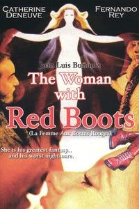 La femme aux bottes rouges as Françoise LeRoi