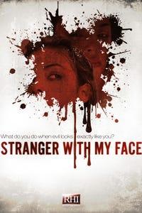 Stranger With My Face as Gordon Athearn