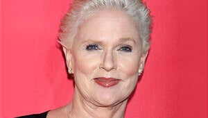 Getting to Know Burn Notice Scene Stealer Sharon Gless