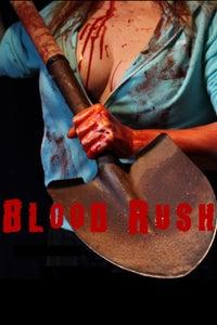 Blood Rush as Nicole Diamond