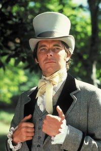 David Carradine as Clockwork