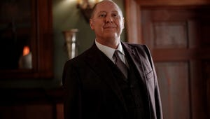 The Blacklist Recap: An Old Flame Puts Red at the Center of a Murder Mystery