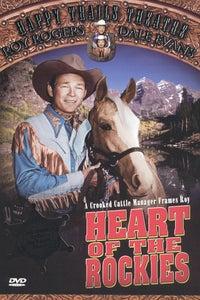 Heart of the Rockies as Andrew Willard