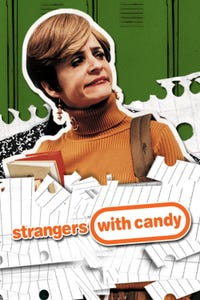 Strangers with Candy as Dentist