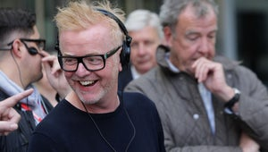 Chris Evans to Replace Jeremy Clarkson on Top Gear