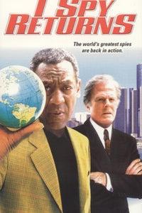 I Spy Returns as Bennett Robinson