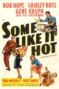 Some Like It Hot as Sam