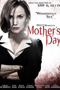 Mother's Day as Addley Koffin