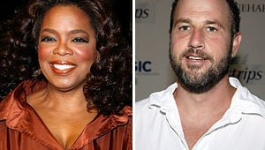 Oprah Apologizes to Author James Frey