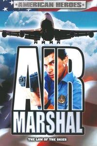 Air Marshal as Heather