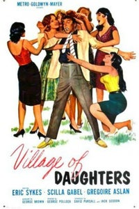 Village of Daughters as 2nd Pickpocket