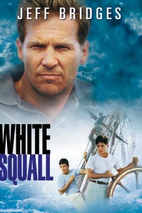 White Squall as Tod Johnstone
