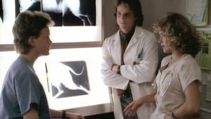 Doogie Howser, M.D., Season 1 Episode 12 image
