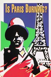 Is Paris Burning? as Gen. George Patton