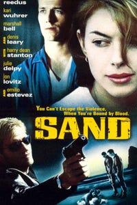 Sand as Sandy