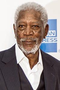 Morgan Freeman as Ellis Boyd 'Red' Redding