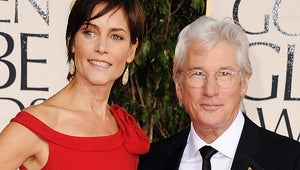 Report: Richard Gere and Carey Lowell Have Split