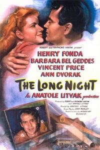 The Long Night as Frank