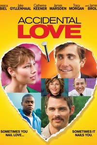 Accidental Love as Edwin