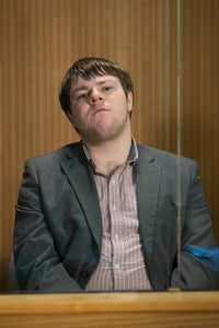 Andrew Ellis as Gadget