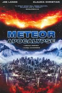 Meteor Apocalypse as Kate Dematti