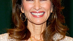 Susan Lucci Lands First Post-All My Children Role on Army Wives