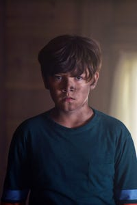 Nico David as Alex
