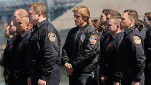 Matt's Guide to the Week in TV, Sept. 6-8: Sons of Anarchy, Rescue Me Finale
