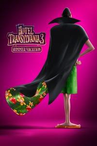 Hotel Transylvania 3: Summer Vacation as Dracula