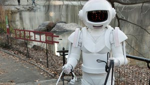 Inside Unbreakable Kimmy Schmidt's Best Gag, Yuko the Robot
