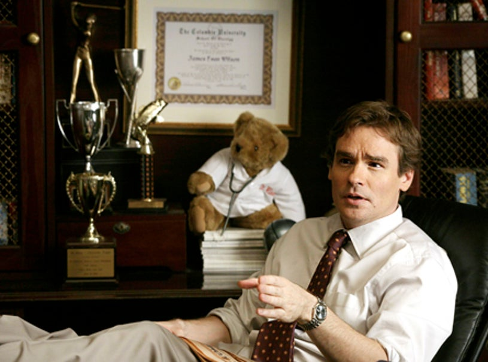 House - Season 4 - Robert Sean Leonard as Dr. James Wilson