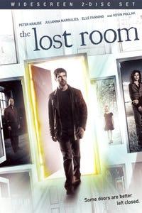 The Lost Room as Jennifer Bloom